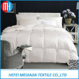 Supply High Quality Luxury White Warm Duck Down Hotel Quilt/Duvet