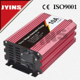10A 12V/24V Automatic 3 Stage Battery Charger