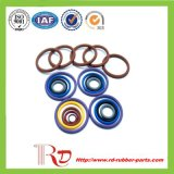 Mechanical Rubber Components China Manufacturer