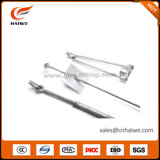 Forged Bow Stay Rod for Pole Line Hardware