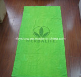 Customed Cotton Printed Towel