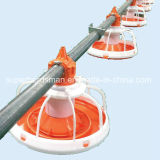 Automatic Poultry Pan Feeding System for Chicken/Poultry Farm Equipment