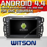 Witson Android 4.4 Car DVD for Gmc Suburban