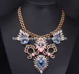Shourouk Style Fashion Necklace/Fashion Jewelry (XJW13223)