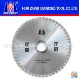 Huazuan Diamond Blade for Cutting Granite (Hz321)