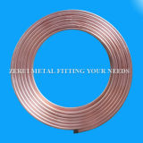 10mm Soft Annealed ACR Copper Tube with Ce Certificate