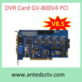 Gv 800 DVR Card 16 Channel for CCTV Video Security System