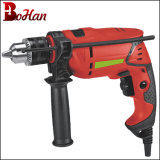 13mm Power Tools Impact Electronic Drill Made in China