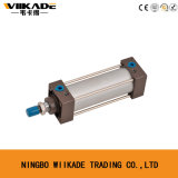 Su Series G3/8′′ Standard Pneumatic Cylinder for Air