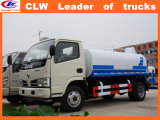 Mini Dongfeng Water Truck for 5ton Water Sprinkler Truck