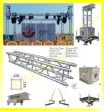 Top Quanlity Mpt-30g Aluminum Ground Support Truss Tower Truss System on Sale