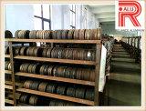 China Competitive Price and Higher Quality Aluminum/Aluminium Extrusion Profiles