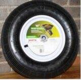 Trolley Wheel Pneumatic Tire Wheelbarrow Tire 350-8