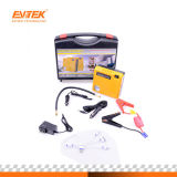 16800 mAh Emergency Car Battery Jump Starter TM16b Car Charger with Air Compressor