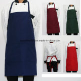 Restaurant Family Household Kitchen Cooking Cloth Bib Apron