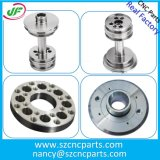 Polish, Heat Treatment, Nickel, Zinc, Tin, Silver, Chrome Plating Machinery Parts Processing