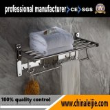 Luxury High Quality Stainless Steel Bathroom Fittings Towel Rack