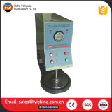 ISO 9863 Geotextile Thickness Tester