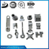 Carbon Steel/Aluminium Sand Casting Parts with OEM and Customized