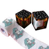 Professional Supplier of Custom Printed Toilet Roll