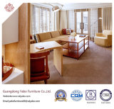 Luxurious Hotel Furniture with Living Room Sofa Set (YB-P-3)