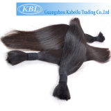 5A Brazilian Bulk Human Hair in Stock