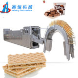 Ce Quanlity Wafer Biscuit Machine