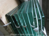 Clear Toughened Glass for Swimming Pool Fence