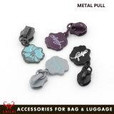 China Factory Decorative Zipper Pulls for Bag