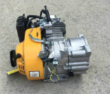 Gx160 5.5HP Half Gasoline Engine for Generator Use