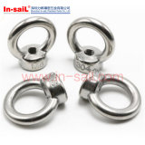 DIN582 Steel Casting Lifting Eye Nuts and Ring Muttern