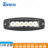 7.5inch 18W Offroad Spot Flush Mount LED Fog Lamp