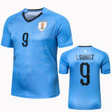 Custom High Quality Quick Dry Football Club Soccer Jersey for Man