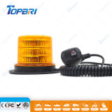 R65 Police and Ambulance LED Strobe Warning Beacon Light