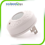Mini Pestchaser Ultrasonic Pest Control for Indoor (ZT09050)