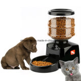 Automatic Pet Feeder, Automatic Dog and Cat Dispenser with Portion Control and Bowl Esg10469