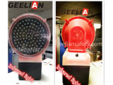 Safety Flashing Infrared Road Warning LED Bulb Outdoor Energy Saving Lamp Without Cable
