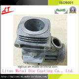 New Arrival Hardware Aluminum Die Casting Parts of Pulley