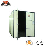 Sandblasting Room Manufacture in China, Model: Ms4080