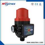 Wasinex Dsk-2c Water Pump Pressure Control Switch with Program Setting