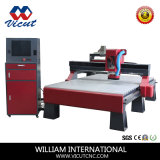 Door Making Furniture Carving Single-Head Wood Router CNC Router (VCT-SH1550W)