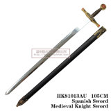 King Arthur Swords Medieval Swords Decoration Swords 105cm HK81013au