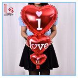 Valentine's Day Wedding I Love You Heart Balloon