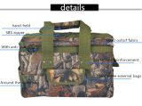 Camouflage High Quality Oxford Fabric Antiskid Tool Bag