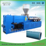 Plastic Multi Layer PVC Foaming Pipe/Tube/Hose Extrusion/Extruder Making Machinery