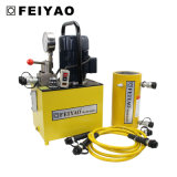 50tons Double Acting High Tonnage Hydraulic Jack