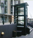 Vertical Platform Elevator for Free Accessibility
