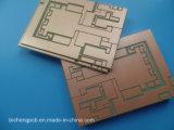 9 Oz Heavy Copper PCB on Aluminum Base Single Sided Board