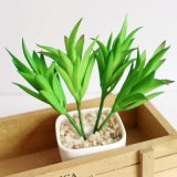Wholesale Garden Decoration Artificial Plants Ornamental Grass