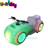 Electric Motorcycle Remote control / Plastic Motor rides / Battery Motorcycle car